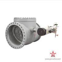 High-row Check Valve