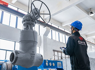 XINTAI VALVE GROUP CO., LTD.